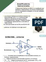 Amplificadoresoperacionalesmartn 110728090914 Phpapp01 (1)