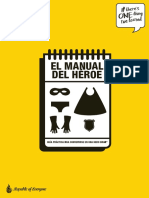 HeroHandbook Online Spanish
