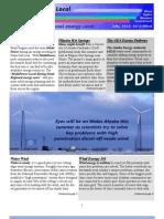 Multi Power Local Issue #1