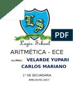 Logo Mariano