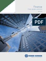 Digital data Finance design