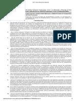 Interpretacion y Aplicación Ley General de Transparencia