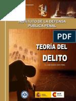 modulo teoria del delito 2013.pdf