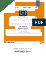 Informe Práctica 2-Materiales de Construcción