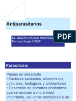 Antiparasitarios USMP 1.pptx