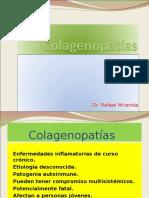 Colagenopatias Arreglado