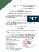 Bộ Quy Tắc Ứng Xử Văn Minh Du Lịch