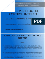 Fundamentos de Auditoria Control Interno Escsconta