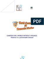 Charter for a World Without Violence_WCHS
