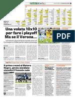 La Gazzetta dello Sport 30-03-2017 - Calcio Lega Pro
