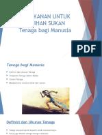 20. Pemakanan untuk Latihan Sukan (Ardini).pptx
