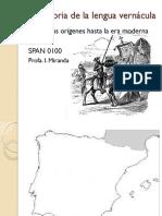 Historia Breve de La Lengua Espac3b1ola 3