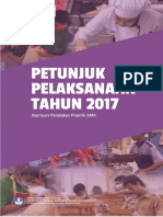 22-PS-2017 Bantuan Peralatan Praktik Siswa SMK