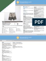 Bernat Lil Bandit Blanket Crochet WEB