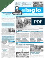 Edicion Impresa El Siglo 30-03-17