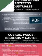 Rentabilidad de Los Proyectos Industriales Segunda Parte