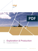IFP Training Exploration Production Catalog