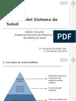 Dr Eduardo Gonzalez
