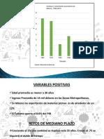Desarrollo economico  Ricardo Garcia