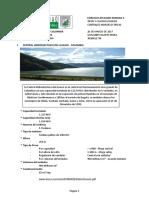 Tipos y Clasificacion Hidroelectricas