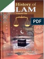 History of Islam Vol 1.pdf