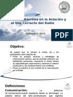 Presentacion Comunicación Asertiva AFCA 2016