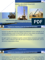 Drilling Module I_oil Drilling Rigs Presentation_complete
