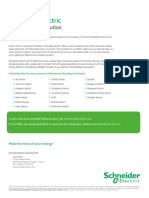 Schneider Electric Total AirportSolution