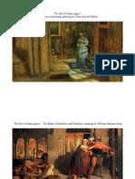 Keats Paintings