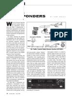 MODE S Transponders