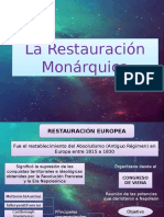 RESTAURACION MONARQUICA.pptx