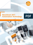 Newsbook 2017 Automation Technology (ES)