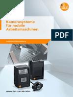 Kamerasysteme für mobile Arbeitsmaschinen (DE)