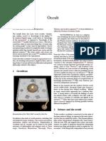 Occult.pdf
