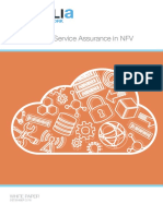 Astellia Guaranteeing Service Assurance in NFV RF