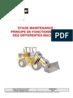 259S - Principe de Fonctionnement Des Machines
