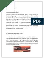 Aluminium Honeycomb Seminar Report