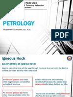 Petrologi 2