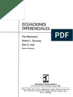 Ecuaciones Diferenciales - Blachard Devaney Hall.pdf