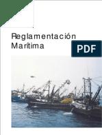 Reglamentación Marítima (1)
