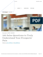 100 Sales Questions to Truly Understand Your Prospects' Pain.pdf