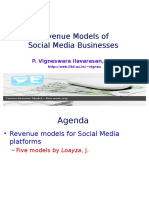 SM_Revenue Models.pptx