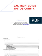 Corfix Catalogo Manual