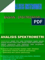 1.Spektrofotometer
