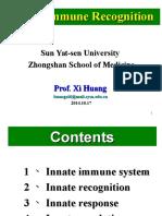 Innate Immune Recognition-MBBS 20141017.ppt
