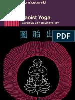 Lu K'Uan Yu - Taoist Yoga - Alchemy and Immortality