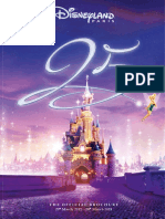 DLP 25th Brochure