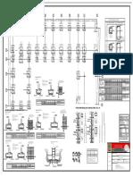 Plano de Columnas PDF