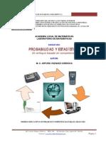 Prácticas de laboratorio de Estadística Descriptiva