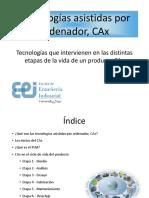 T3-CAx
